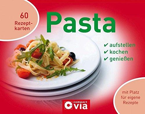 9783817485536: Pasta