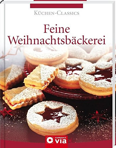 9783817485543: Küchen-Classics: Feine Weihnachtsbäckerei