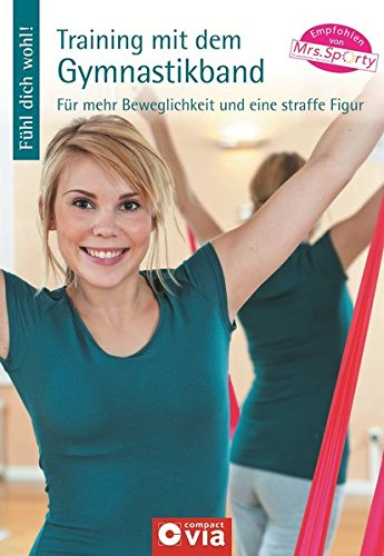 9783817485611: Training mit dem Gymnastikband