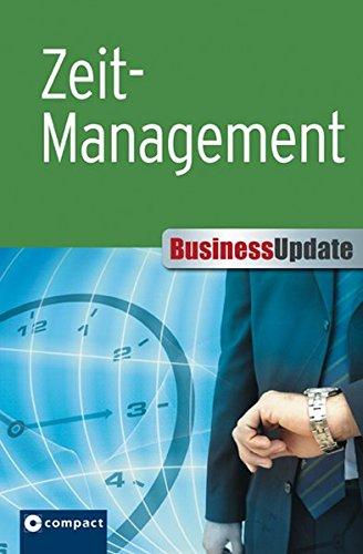 9783817490462: Business Update. Zeitmanagement