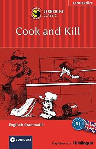 9783817494927: Cook and Kill