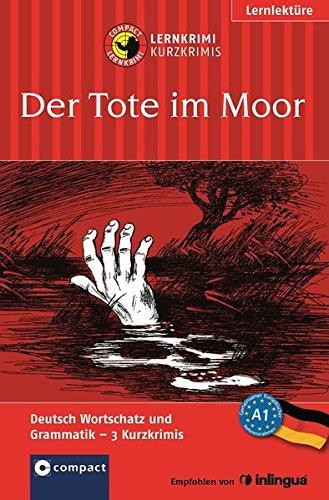 9783817496952: Der Tote im Moor