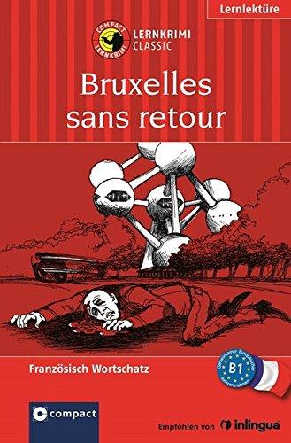 9783817497928: Bruxelles sans retour