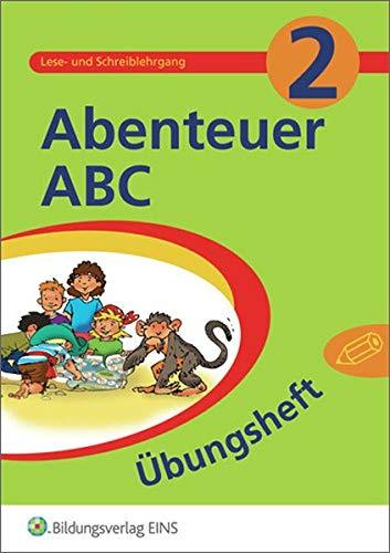 9783818152000: Abenteuer ABC 2
