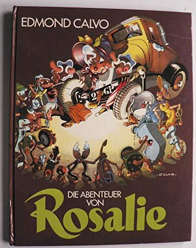 9783820100310: Rosalie