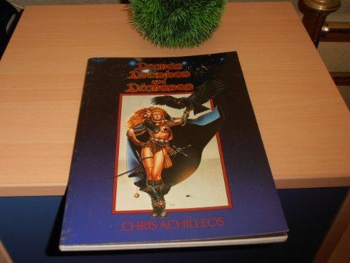 9783820100587: Damen, Drachen und Dämonen. Eine Sammlung von heroisch-fantastischen Illustrationen.