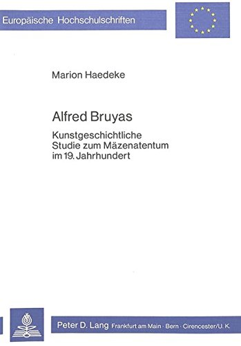 Alfred Bruyas: Marion Haedeke