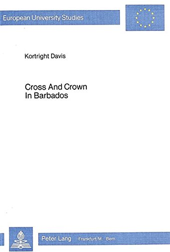 Crown and Cross in Barbados: Davis, Kortright