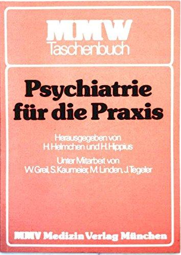 Psychologie psychiatrie abebooks for Hanfried helmchen