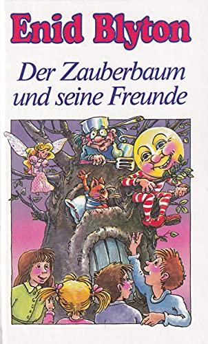9783821201634: Der Zauberbaum und seine Freunde