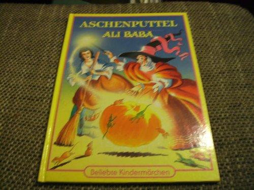 9783821210223: Aschenputtel /Ali Baba