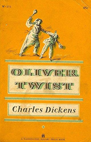 Oliver Twist - Dickens, Charles und Dagmar Reichardt