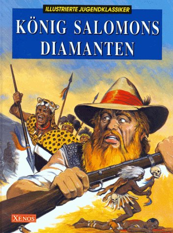 könig salomons diamanten