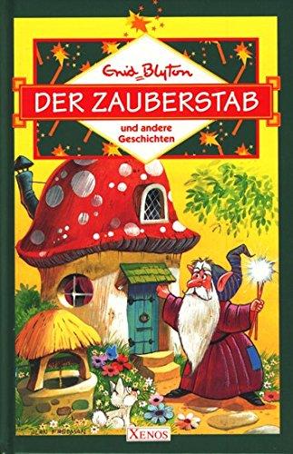 9783821214207: Der Zauberstab. Und andere Geschichten