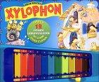 9783821217550: Mein erstes Xylophon. Buch und Xylophon