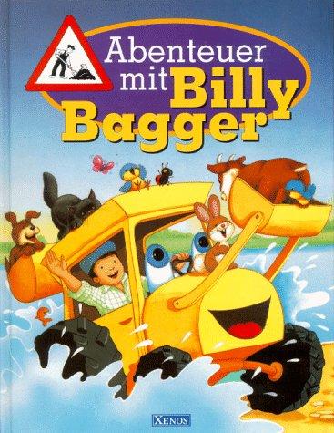 9783821218878: Abenteuer mit Billy Bagger