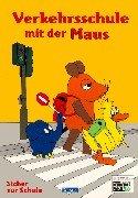 9783821222752: Verkehrsschule mit der Maus. Rad fahren.
