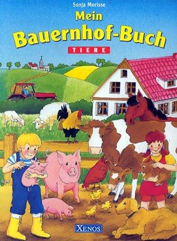 9783821223810: Mein Bauernhof-Buch: Technik