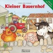 Zieh und schau. Kleiner Bauernhof. ( Ab 2 J.). (9783821224152) by Brett, Jane; Thatcher, Fran