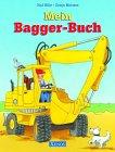9783821224367: Mein Bagger-Buch