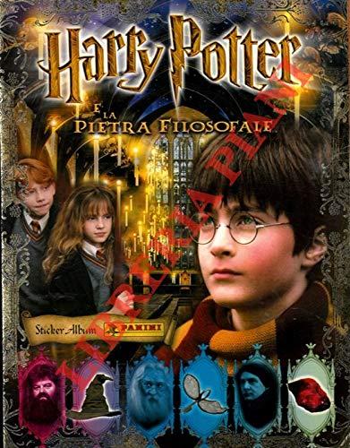 Harry Potter e la pietra filosofale.: N.A. -