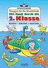 9783821224886: Karlchen Krabbelfix, Übungen für die Grundschule, Mit Spaß durch die 2. Klasse