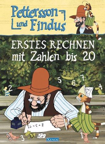 Pettersson und Findus. Erstes Rechnen mit Zahlen: Grabis, Bettina