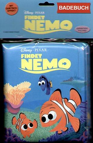 9783821226927: Pixar. Findet Nemo.