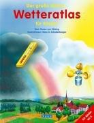 9783821227993: Der große Xenos-Wetteratlas für Kinder