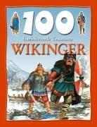 9783821228631: 100 faszinierende Tatsachen - Wikinger
