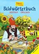 9783821228747: Pettersson und Findus - Bildwörterbuch Deutsch - Englisch