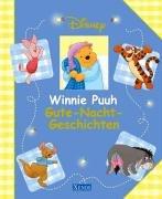 9783821228815: Winnie Puuh - Gute-Nacht-Geschichten