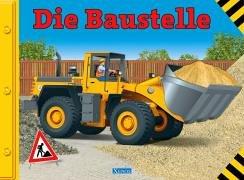 Die Baustelle: Conrad, Gerlinde, Bahlburg,