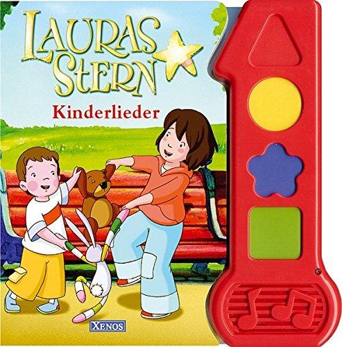 9783821229416: Lauras Stern - Kinderlieder