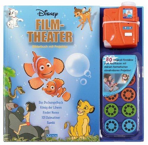 9783821230498: Disney Filmtheater - Filmklassiker