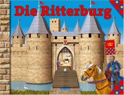 Die Ritterburg: Conrad, Gerlinde, Bahlburg,