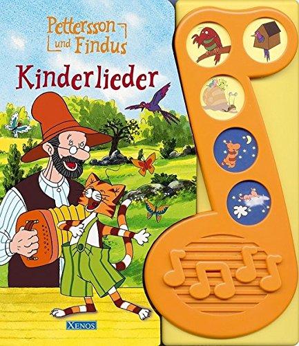 9783821230931: Pettersson und Findus - Kinderlieder