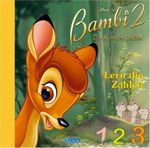 9783821231389: Bambi