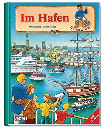9783821231624: Besserwisser - Im Hafen