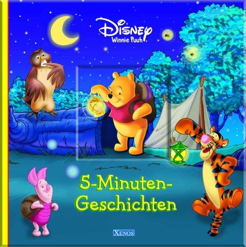 9783821232232: Winnie Puuh. 5-Minuten-Geschichten