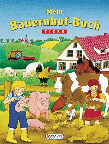 Mein Bauernhof-Buch
