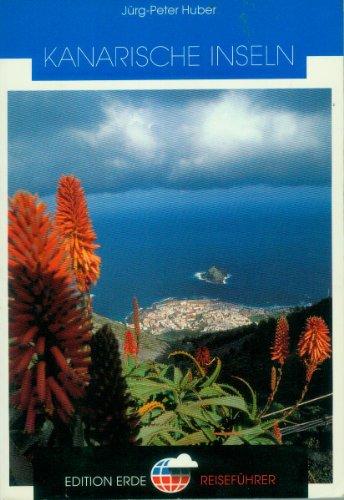 9783821465166: Kanarische Inseln