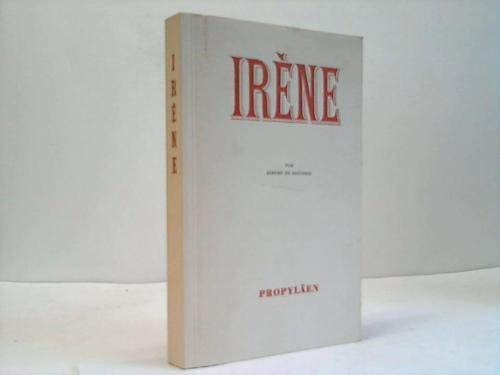 Irène: Routisie, Albert de