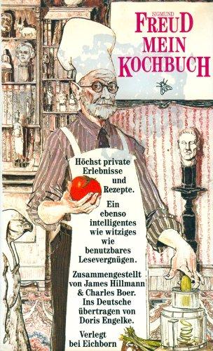 9783821801346: Mein Kochbuch. Höchst private Erlebnisse und Rezepte