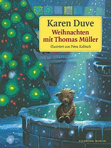 9783821807478: Weihnachten mit Thomas Müller