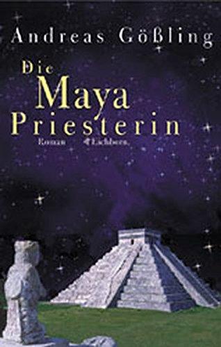 9783821808239: Die Mayapriesterin