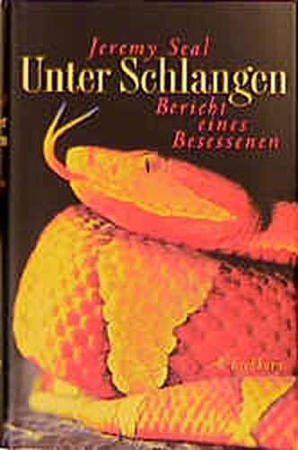 9783821808420: Unter Schlangen