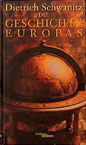9783821808598: Die Geschichte Europas.
