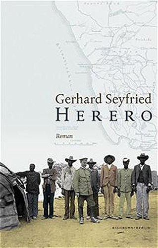 9783821808734: Herero (German Edition)