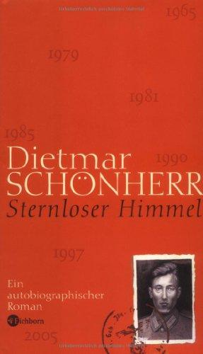 Sternloser Himmel: Schönherr, Dietmar